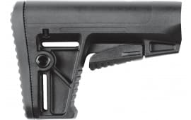 Kriss USA DADS150BL00 Defiance AR-15 Buttstock Black