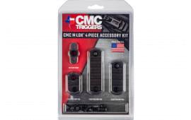 CMC 81724 M-Lok 4 Piece Rail KIT
