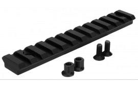 "Tacfire MAR103 5"" PIC Rail Keymod 11 Slots"