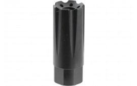 Tacfire MZ1020-9MM 9mm 1/2X36 Forward Style MB