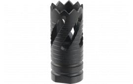 Tacfire MZ1021-3B 308 5/8X24 Thread Crown MB