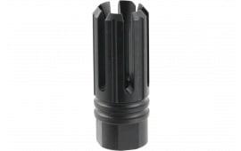 Tacfire MZ1005-9MM 9mm 1/2X36 6 Prong Flash Hider