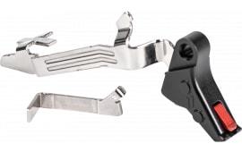 ZEV FFT-PRO-BAR-5G-B-R Flat TRG BAR KIT G5 BK/RD