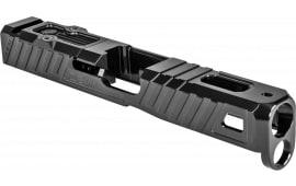 ZEV SLD-Z19-3G-OMEN-RMR-DLC Stripped 19 Slide Black