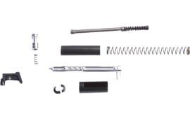 ZEV PKUPPER9 9mm Parts Kit for ZEV Slide Pistol Stainless Steel