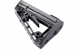 Wilson Combat Trsuperstoc Callapsible Super-Stoc Carbine Polymer Black