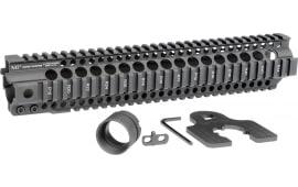 Midwest MI-CRT12.625 Quad Rail Handguard 12.6