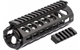 Firefield FF34053 Edge Carbine 2-PC Keymod Rail