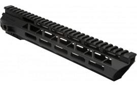"Firefield FF34071 Fringe 12"" Carbon M-LOK Rail"