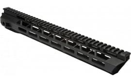 "Firefield FF34072 Fringe 15"" Carbon M-LOK Rail"
