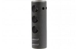 "ATI HFSMB9MM HFS Rise Muzzle Brake 9mm 2.25"" L 1/2x28 tpi Black"