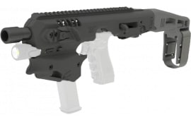 CAA MCK21 Micro Conversion KIT Glock 20/21 Black