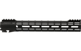 Aero Precision APRA500104A Atlas S-One Handguard with M-Lok AR15 Rifle 6061-T6 Aluminum Black Hard Coat Anodized12""