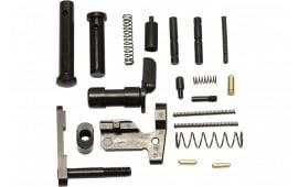 CMMG 38CA61A AR MK3 Lower Parts Gun Builder kit 308 Lower Black
