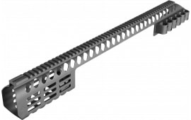 Aim Sports MTMSG870 MLok Rail Remington 870 6061-T6 Aluminum 24.9""