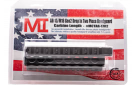 Midwest MCTAR-17G2 G2 Dropin Forearm Carbne