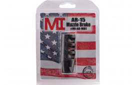 Midwest MI-ARMB1 AR Muzzle Brake 5.56