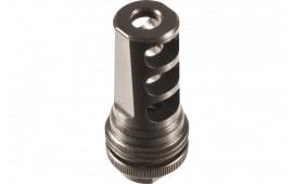 SilencerCo AC858 Harvester Big Bore Muzzle Brake 3/4x24