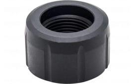 SilencerCo AC1360 Thread Protector 1/2x28 AR Style Steel