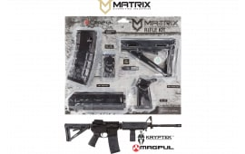 MDI MAGMIL37-TY Kryptek Typhon Magpul MOE Kit Poly AR-15