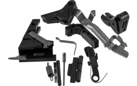 P80 PFP-FKIT-BLK Glock Frame Parts KIT G3 w/TRG