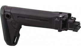 Magpul MAG585-PLM ZHUKOV-S Stock AK-47/AK-74 Injection Molded Polymer Plum