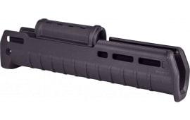 Magpul MAG586-PLM Zhukov Hand Guard AR Rifle Polymer/Aluminum Plum