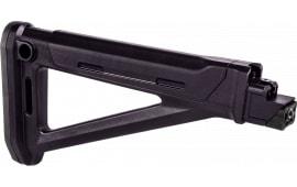 Magpul MAG616-PLM MOE AK Stock AK-47/AK-74 Reinforced Polymer Plum