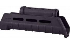 Magpul MAG619-PLM MOE AK Hand Guard AK Rifle Polymer/Stainless Steel Plum