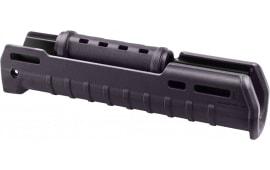 Magpul MAG680-PLM ZHUKOV-U Hand Guard AK-47/AK-74 Polymer/Aluminum Plum