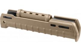 Magpul MAG680-FDE ZHUKOV-U Hand Guard AK-47/AK-74 Polymer/Aluminum Flat Dark Earth