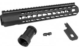 Advanced Armament 64273 Squaredrop AR-15 Aluminum Black/Anodized