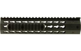 NCStar Vmarffkmc AR15 Aluminum Black/Anodized