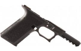 Polymer80 P80PFS9BLK G17/22 Gen 3 Compatible Serialized Frame Kit Polymer Black