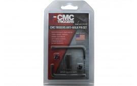 CMC 91401 AR15 Anit Walk PIN SET Small Diamondback