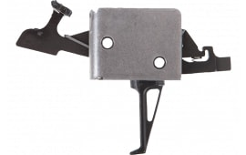 CMC Triggers 93504 2-Stage Trigger Flat AR-15 2-4 lbs