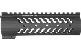 "Samson EVO-7 Evolution 7"" Handguard w/Rails AR-15 Alum Black"