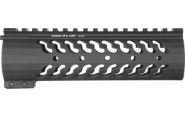 "Samson EVO-9 Evolution 9"" Handguard w/Rails AR-15 Alum Black"