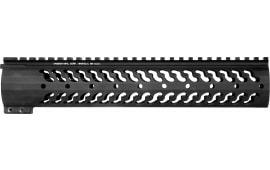 "Samson EVO-11 Evolution 11"" Handguard w/Rails AR-15 Alum Black"