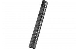 "Samson KM-EVO-15 Evolution Keymod AR-15 Aluminum 15"" Rail Black"