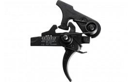 Geissele Automatics 05-101 SSA M4 Curved AR Style Mil-Spec Steel Black Oxide 4.5 lbs