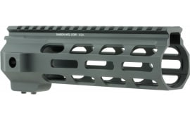 Samson SX-ML-7 M-LOK SX AR-15 6061-T6 Aluminum Black Hard Coat Anodized 7""