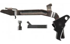 Apex Tactical Specialties 102115 Action Enhancement Trigger Kit Glock 17,19,22,23,24,26,27,31,32,33,34,35 Gen 3-4 Enhancement Drop-in