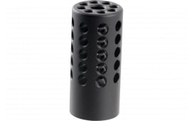 """Tactical Solutions 1022CMP02 X-Ring Compensator 10/22 .22 Cal 6061-T6 Aluminum 2"""" x .920"""" x 0.920"""""""