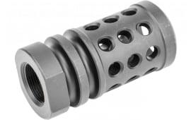 Angstadt AA09FLASHS 9mm 1/2X36 Flash Suppressor