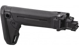 Magpul MAG585-BLK ZHUKOV-S Stock AK-47/AK-74 Injection Molded Polymer Black