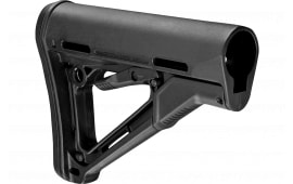 Magpul MAG310-BLK CTR Mil-Spec AR-15 Reinforced Polymer Black