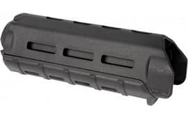 Magpul MAG424-BLK MOE M-LOK Carbine Hand Guard AR15/M4 Polymer/Aluminum Black