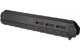 Magpul MAG427-BLK MOE M-LOK Rifle-Length Hand Guard AR15/M16 Polymer/Aluminum Black