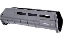 Magpul MAG496-GRY MOE M-LOK Shotgun Polymer Gray